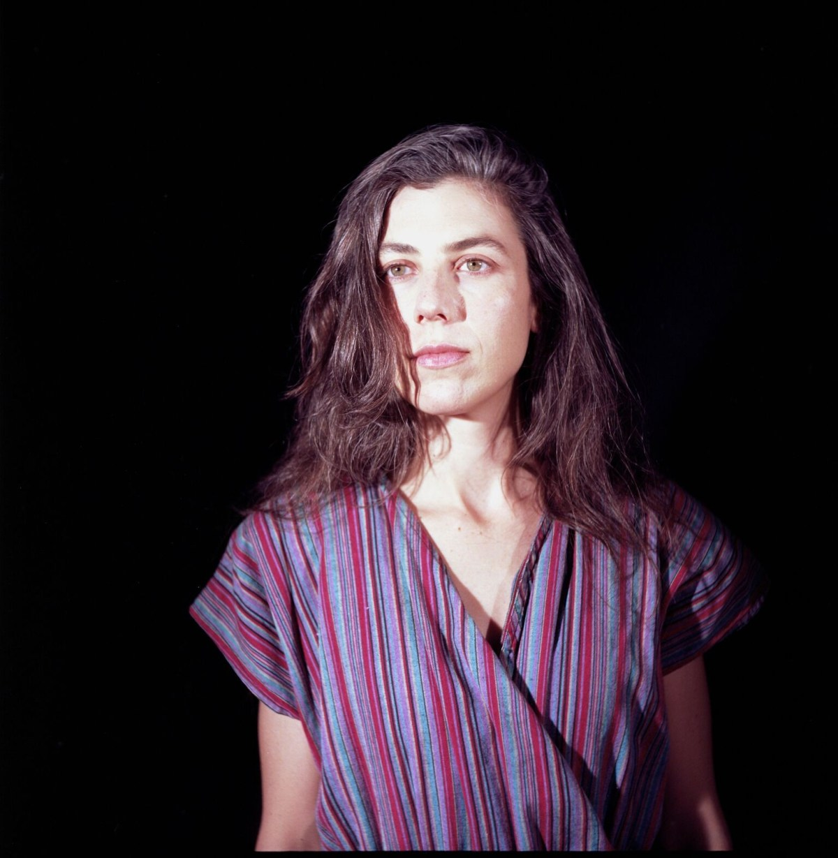 Julia Holter; Credit: Dicky Bahto
