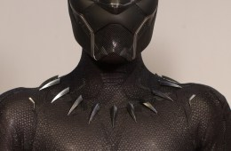 Black Panther costumes by Ruth Carter; Credit: Alex J. Berliner/©ABImages