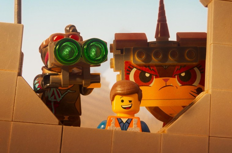 The LEGO Movie 2: The Second Part; Credit: Warner Bros.