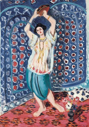 "See ""Matisse/Odalisque"" at the Norton Simon during ArtNight Pasadena.; Credit: Courtesy Norton Simon Museum"