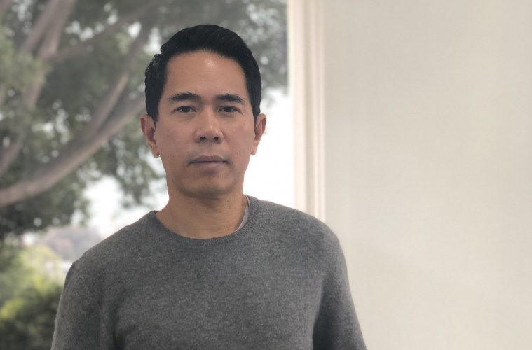 York Chang; Credit: Courtesy of the artist