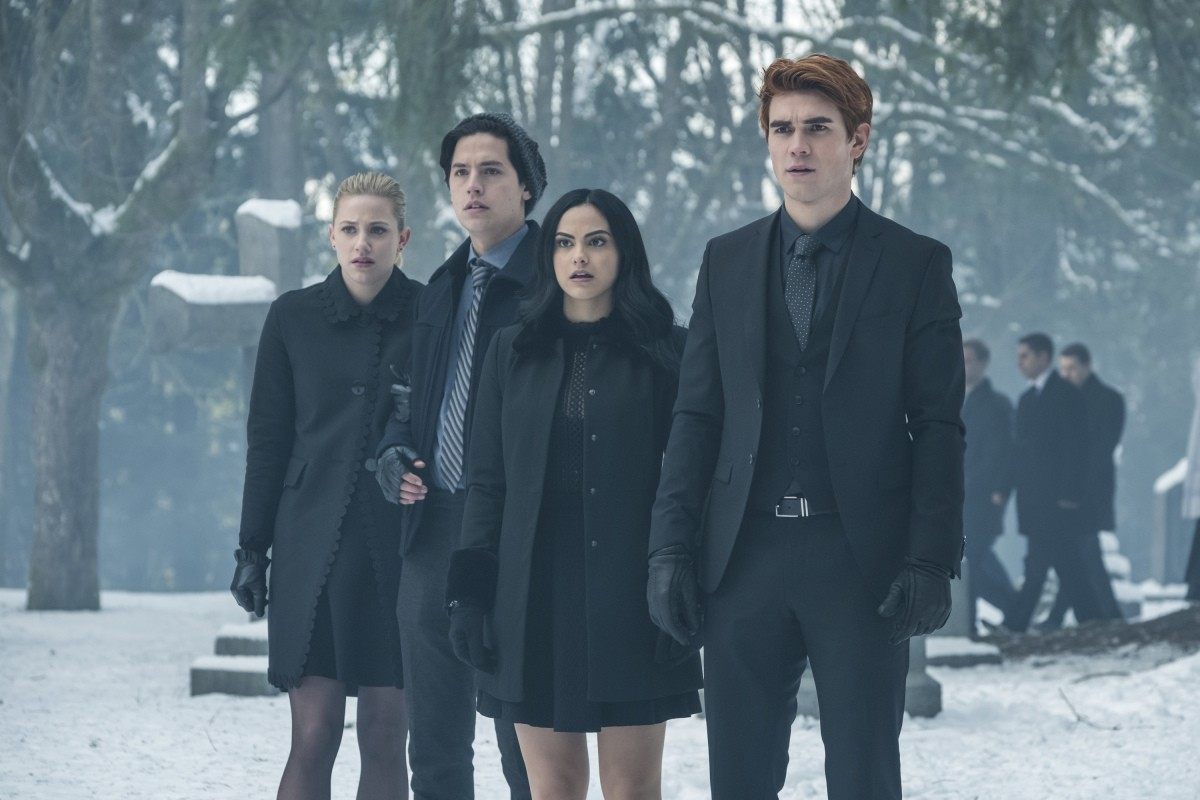 Riverdale; Credit: The CW Network