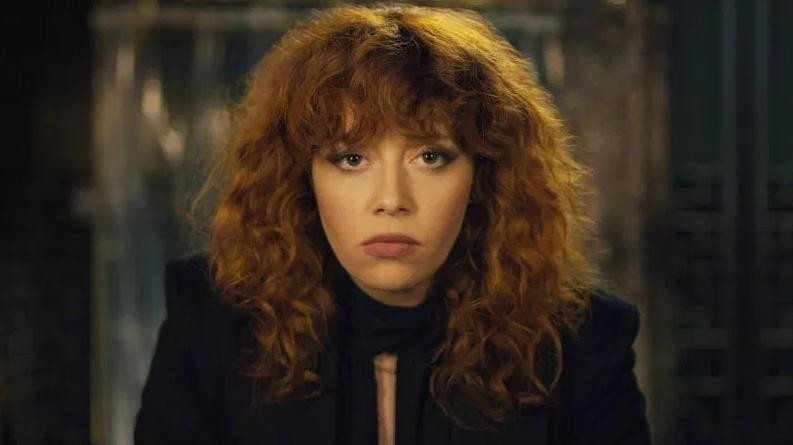 Russian Doll; Credit: Netflix