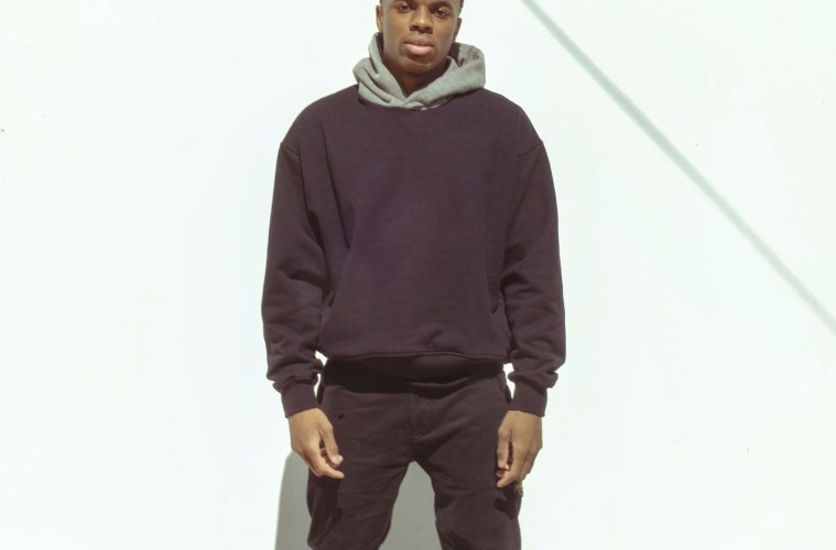 Vince Staples; Credit: Liz Barclay