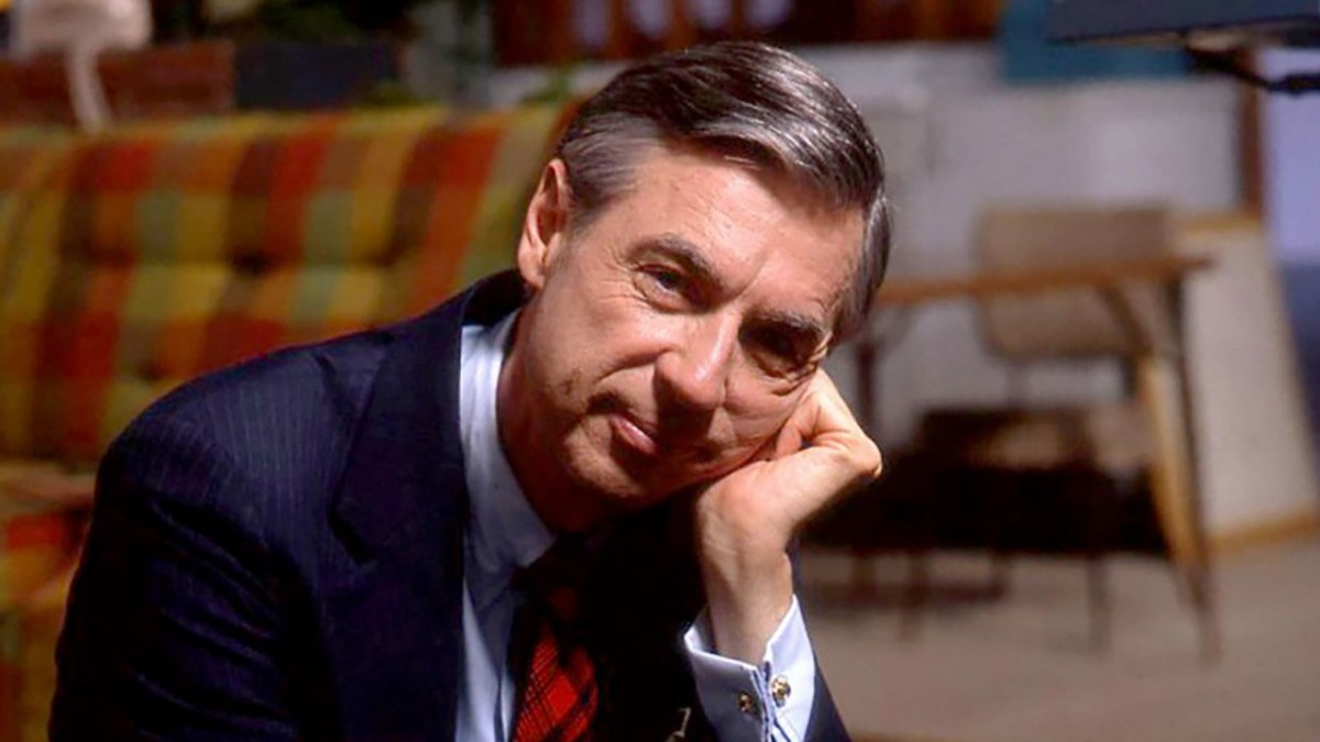 Won't You Be My Neighbor; Credit: Focus Features