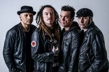The Wildhearts Vs COVID