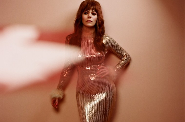 Jenny Lewis; Credit: Autumn de Wilde