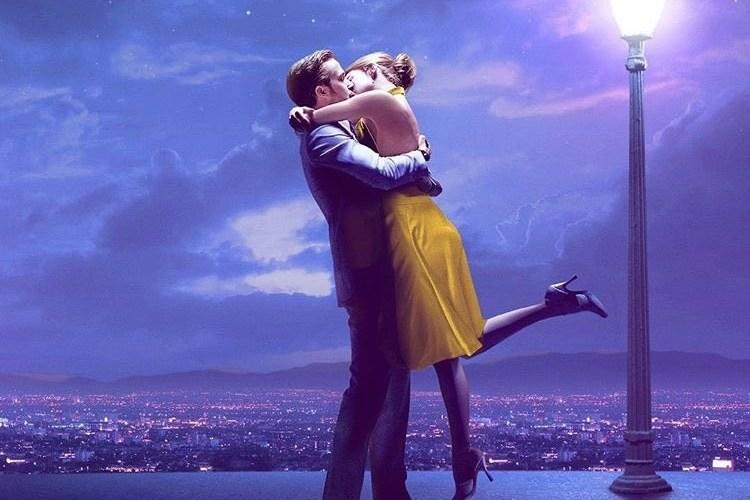 La La Land; Credit: Summit Entertainment