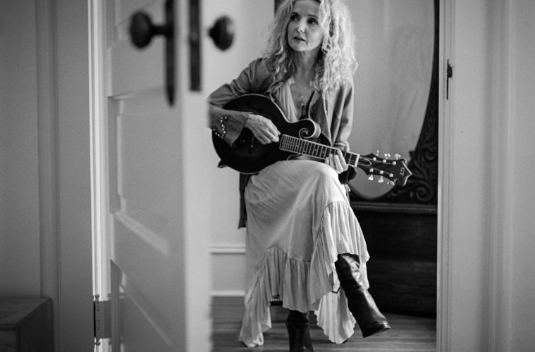 Patty Griffin; Credit: Michael Wilson