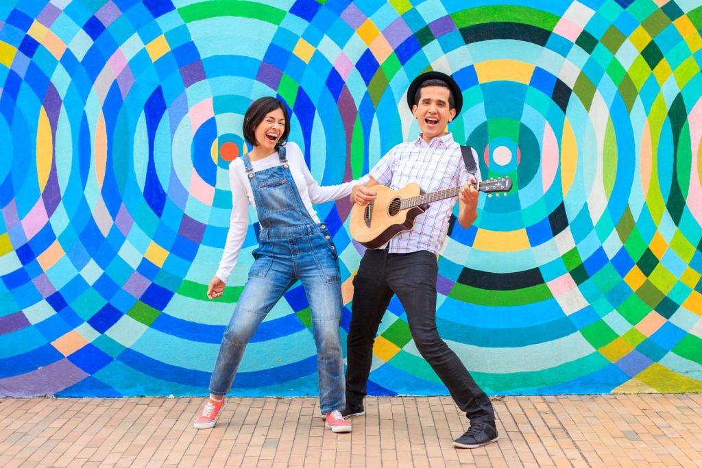 Latin Grammy winners  123 Andrés Headline Los Angeles Libros Fest