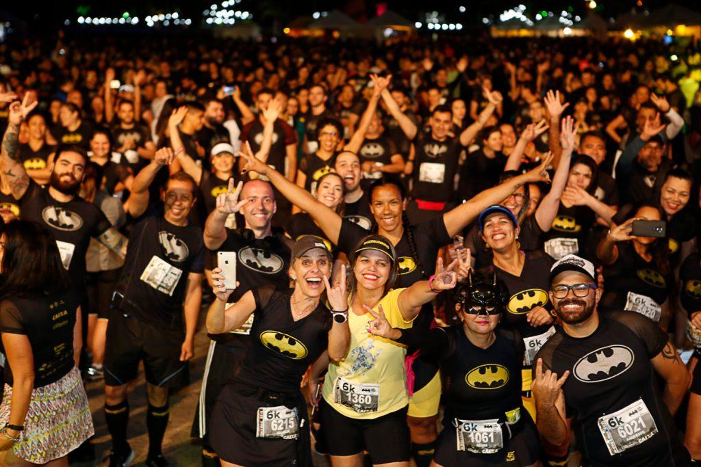 Batman 5K Run