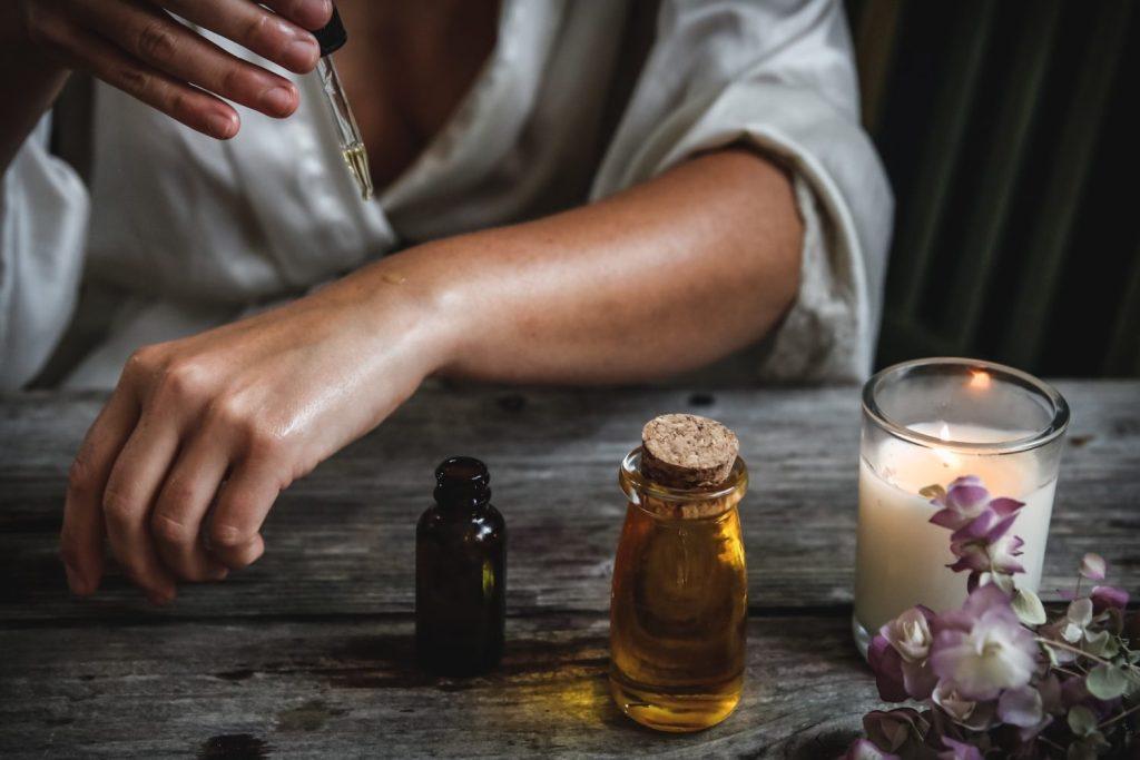 Skincare Workshop: Botanicals for your Biome with Mandi Nyambi
