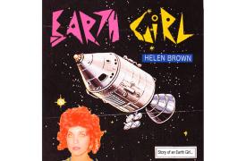 The Intelligence, Earth Girl Helen Brown, VNLVX