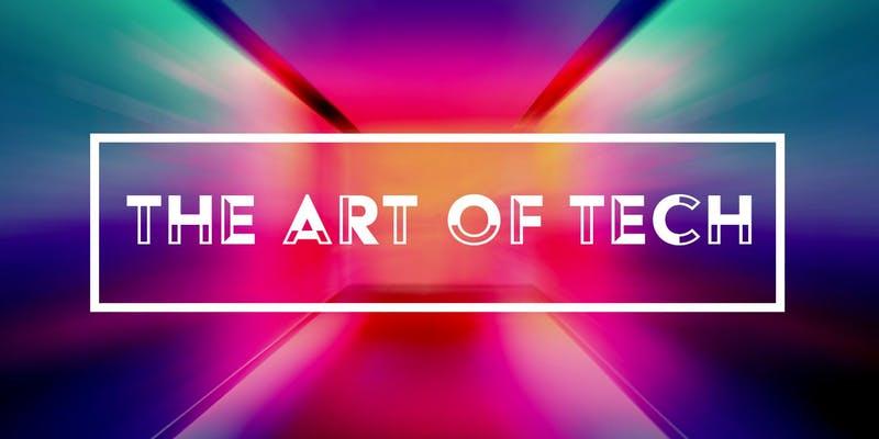 The Art of Tech vol. 4