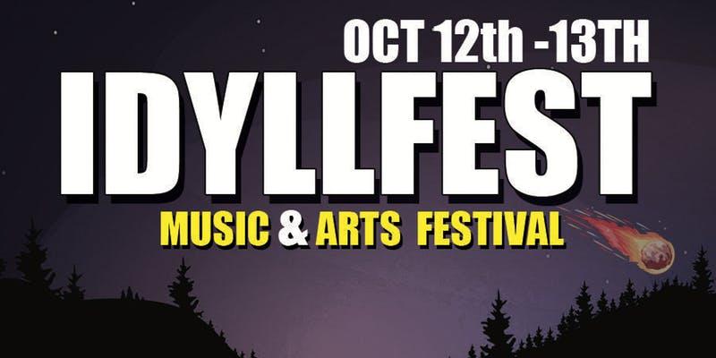 The IdyllFest Music & Arts Festival