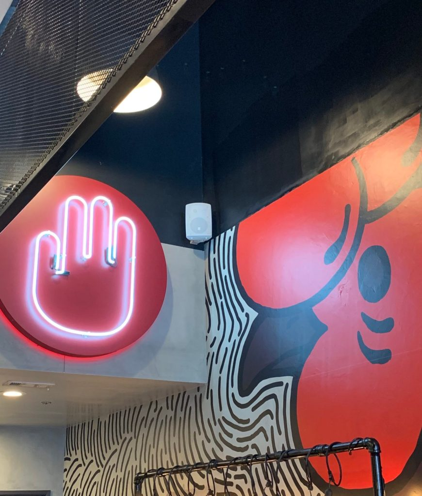 4Fingers Crispy Fried Chicken Opens in Los Angeles