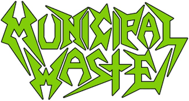 Municipal Waste, Napalm Death
