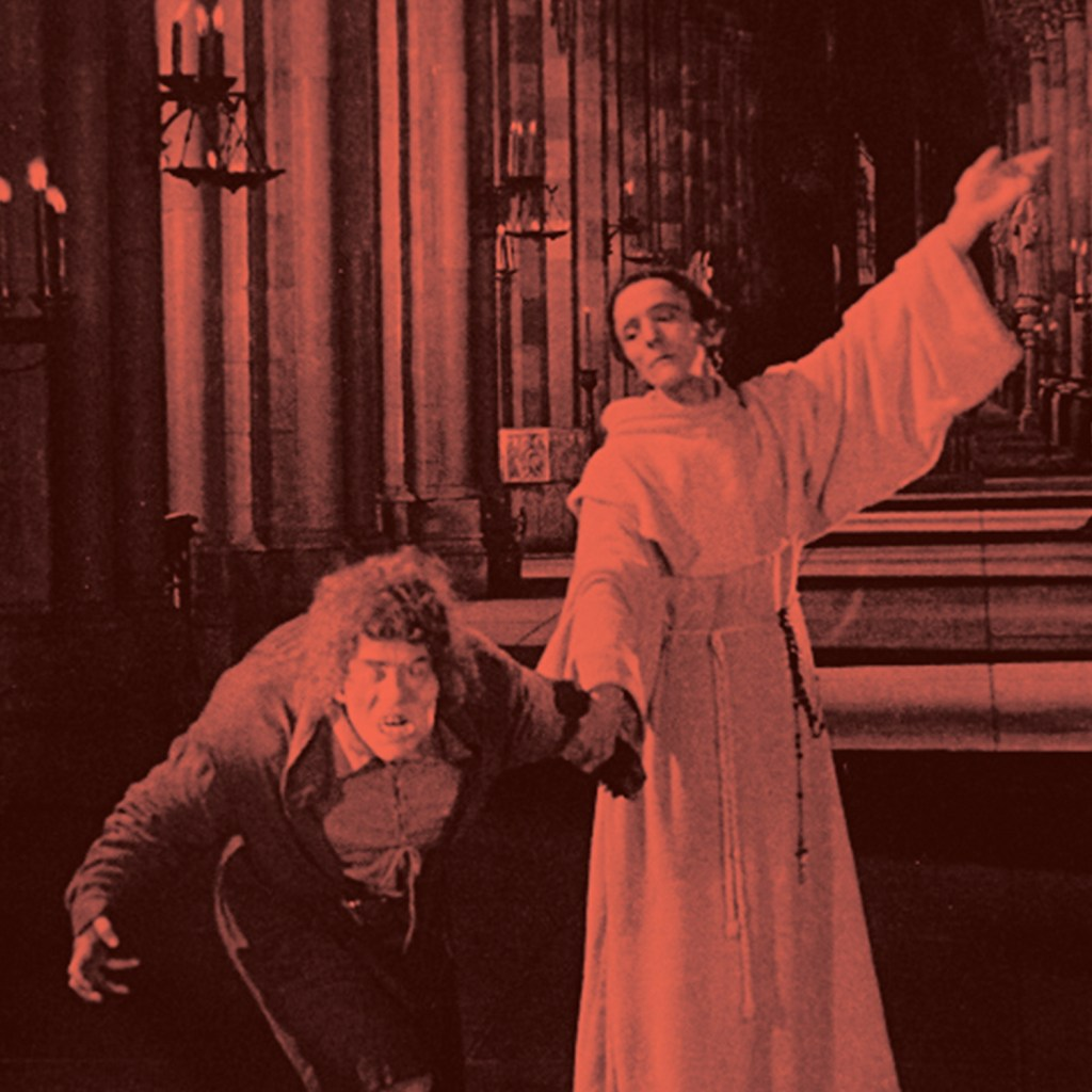 Halloween Organ & Film: The Hunchback of Notre Dame