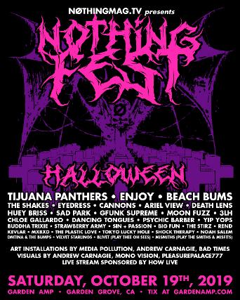 Nothing Fest