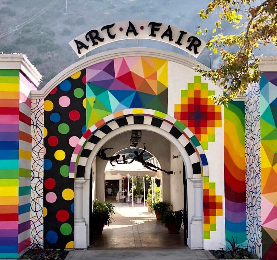 Laguna Art A-Fair Call for Artists