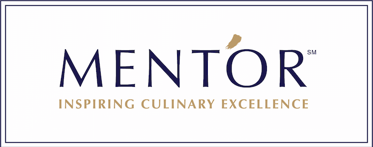 Celebratory Dinner with Ment'or at Gwen LA featuring Chef Curtis Stone & Guest, Chef Thomas Keller