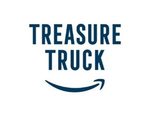 Amazon's Treasure Truck Is Coming to Melrose Avenue With the New Year, New You Health Tour