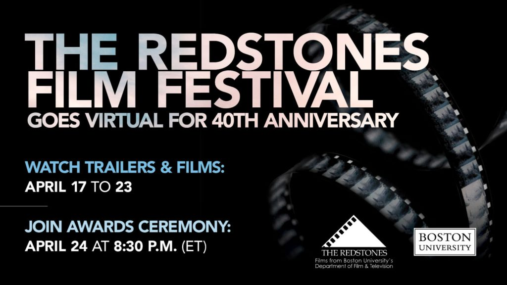 The Redstones East Meets West Virtual Film Festival – April 17 – 24, 2020