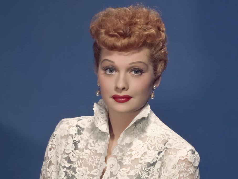 Book Event Pick: The Queen of Tuesday- A Lucille Ball Story