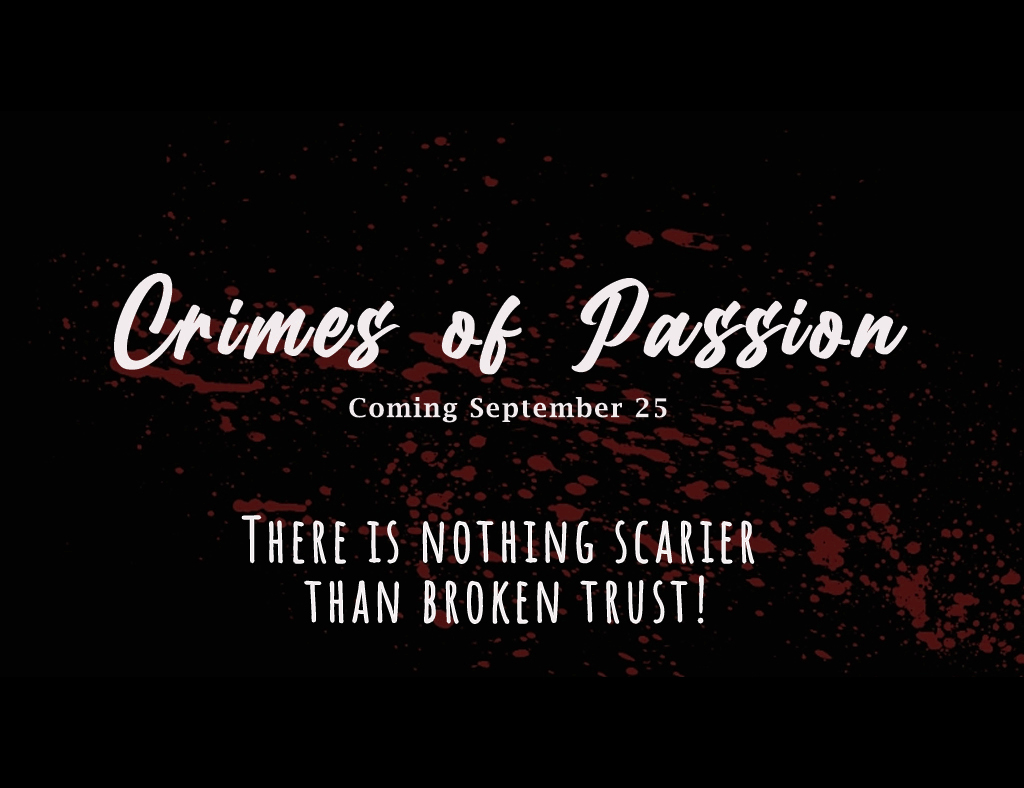 Crimes of Passion Adventure