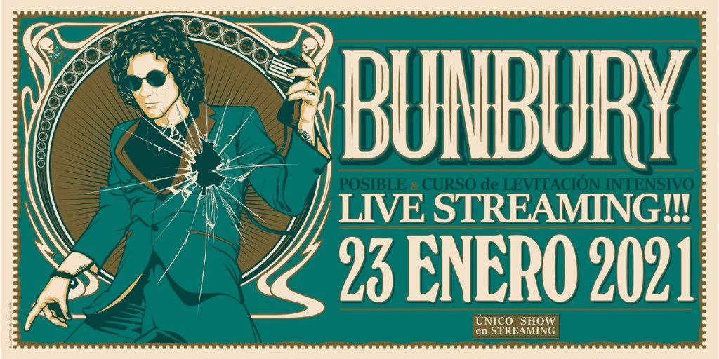 BUNBURY LIVE STREAMING 23 ENERO 2021