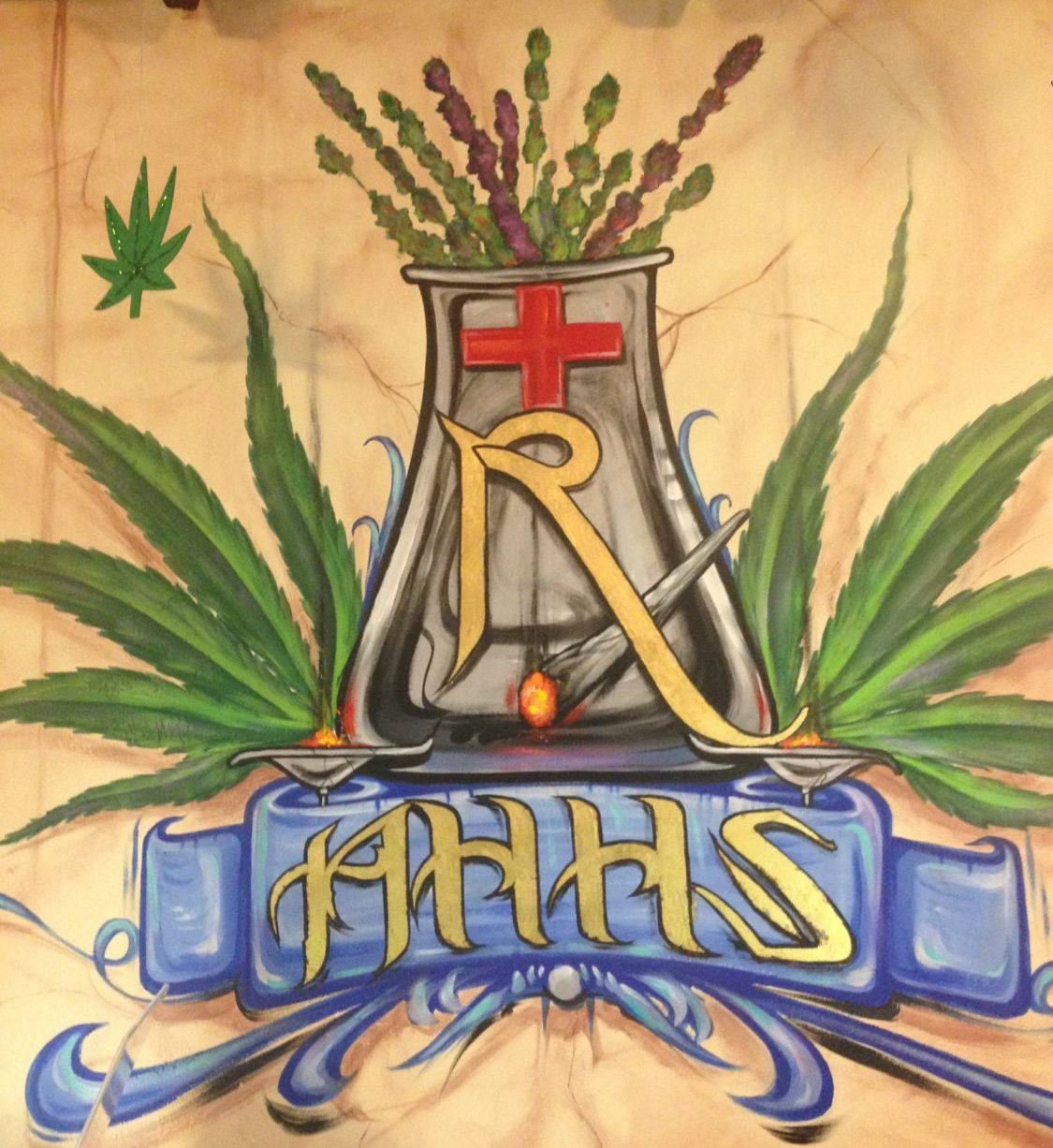 AHHS Celebrates 20 Years Serving Elite Cannabis to California - LA Weekly