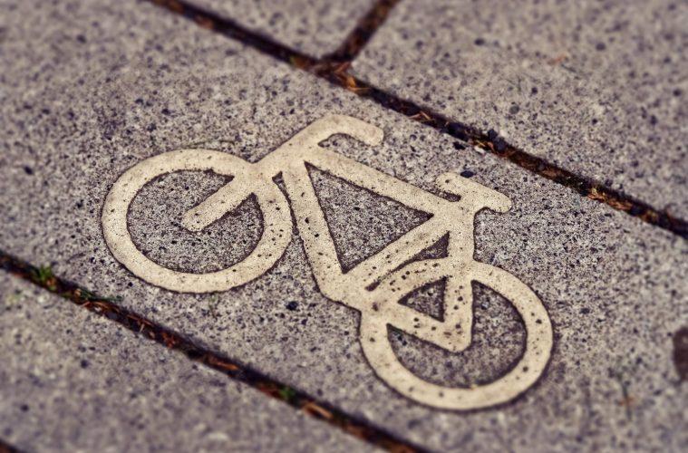 Bicyclist Derrianna Daniels Injured in a Crash on E Avenue [Hesperia, CA]