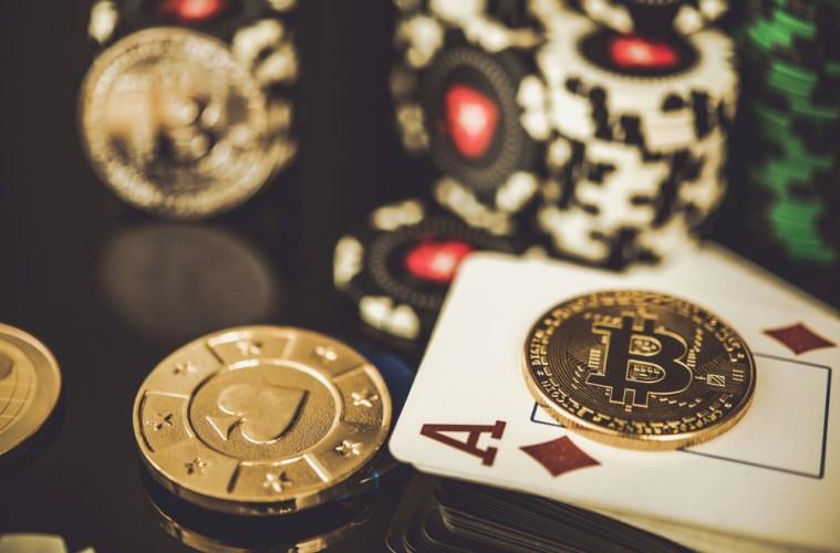 naujas bitcoin casinos 2021