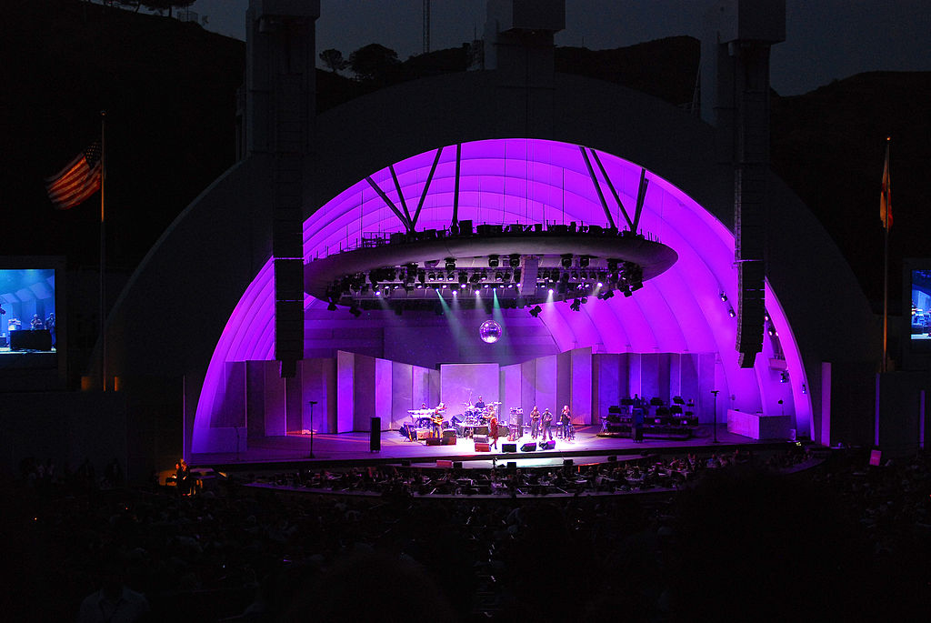 Hollywood Bowl Will Be A 'Mostly Vaccinated' Venue As Concerts Return