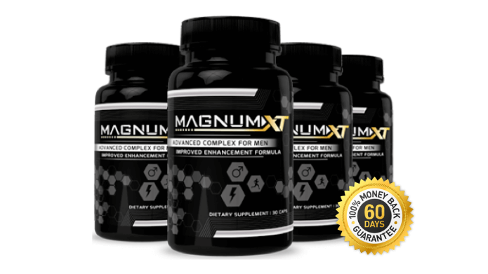 Magnum XT Reviews 2021 – Male Enhancement Supplement Is It Safe To Use?