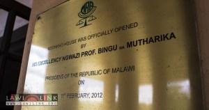 MRA BLANTYRE MALAWI