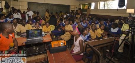 School Blantyre Malawi