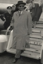 Kamuzu Banda