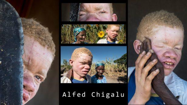 Alfed Chigalu