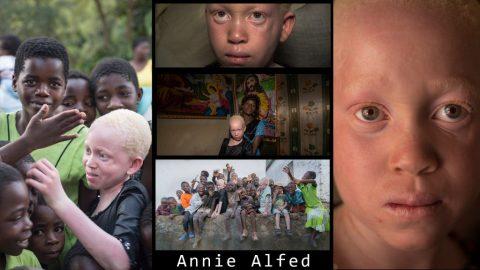 Annie Alfed