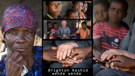 Brighton Rashid wende wende