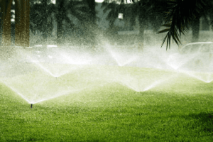 Sprinkler System Installation and repairs
