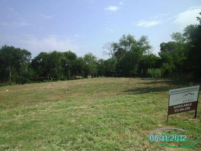 lawn and landcare cleanup acreage