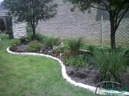 Landscaping Company Flower Mound TX