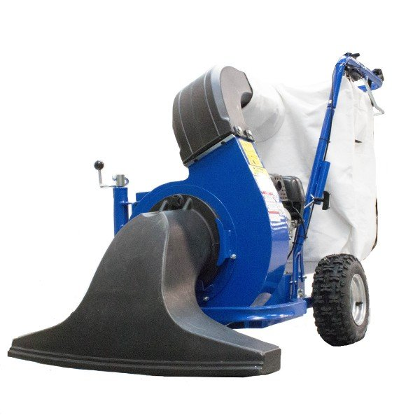 Electric Shredder Mulcher