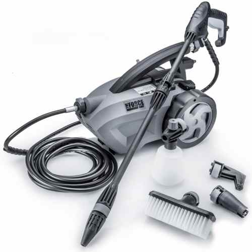 THE FORCE 1800 Electric Pressure Washer