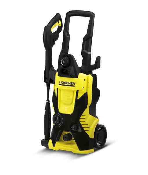 Karcher K 3.540 X-Series Electric Pressure Washer