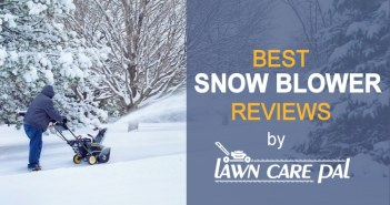 Best Snow Blower Reviews Under $2000