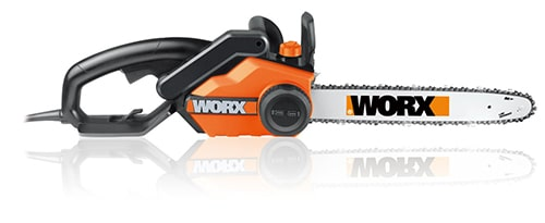 WORX 15 Amp Electric Chainsaw