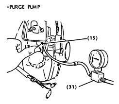 2-Cycle Carburetor Rebuilding Step 9 thru 12